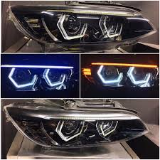 bmw e90 headlights ossdesigns facebook