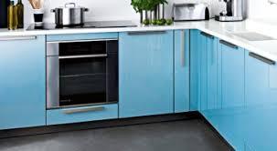cuisine facade verre le verre de synthèse dans toutes les pièces de la maison maison