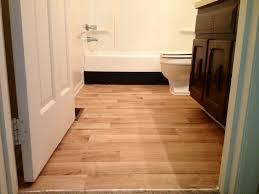 best fake wood linoleum flooring for floor pretty teak shower