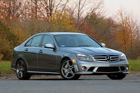 review 2009 mercedes benz c63 amg photo gallery autoblog