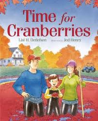 from the cranberry bog to the thanksgiving table join sam and his