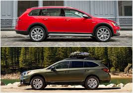 subaru vortex can volkswagen outback the outback with alltrack the truth