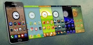 customize android free 10 best android launchers to customize your samsung