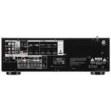 polk audio rm6750 black 5 1 ch home theater speaker system denon avr s530bt 140 watt 5 2 channel 4k ultra hd av receiver