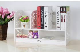 Desk Organizer Shelves Aliexpress Buy Multifunctional Wooden Desktop Organizer With