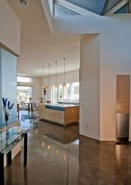 an in depth guide to polished concrete floors concrete floor