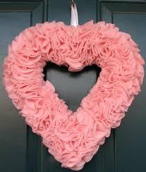 valentines wreaths 19 outstanding handmade s wreaths