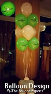 balloon delivery manhattan clover original custard original yogurt launch balloons for