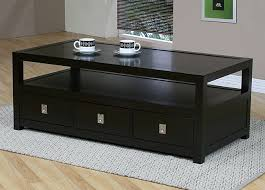pottery barn black coffee table love in idleness pottery barn coffee table for less