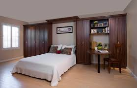 Bedroom Wall Closets Designs Wall Bed Precision Glass And Mirror