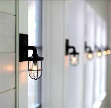 Outdoor Candle Wall Sconces Lighting Fixtures Sconce Light Fixtures With Coastal Style Perfect