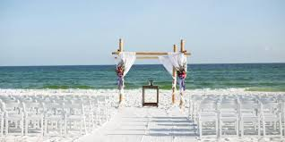 wedding band florida get married on the in florida seascape resort weddings get
