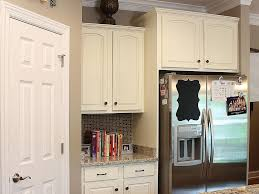 Annie Sloan Kitchen Cabinets Painted Old Kitchen Cabinets Kitchen Decorating Antique Glass