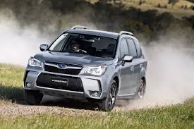 subaru forester rally subaru forester xt review caradvice