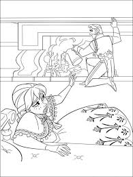 free coloring pages elsa frozens olaf coloring pages kids