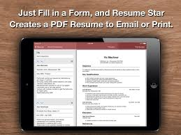 Free Resume Builder App Free Resume App Resume Template And Professional Resume
