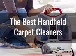 Handheld Rug Cleaner Best Handheld Carpet Cleaners 2017 Buying Guide