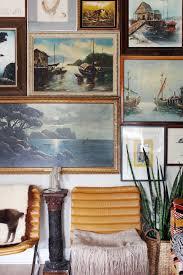 house tour a portland stylist u0027s creative abode