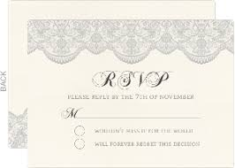 Wedding Invitations And Response Cards Cheap Wedding Response Cards Invite Shop