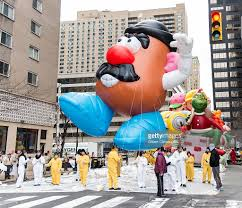 thanksgiving day parades pictures getty images