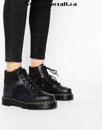 womens black ankle boots canada black vintage smooth shoes dr martens church monkey