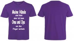 sprüche oma und opa coole t shirts blackshirt company cooles kinder shirt oma und