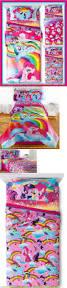 Pony Comforter My Little Pony Twin Bedding Vnproweb Decoration