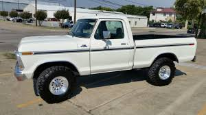 79 ford f150 4x4 for sale ford f 150 standard cab 1979 white for sale f14budj0932