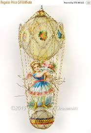 Antique Victorian Christmas Ornaments - 346 best navidad dresden images on pinterest victorian christmas