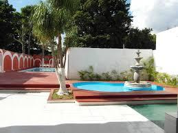 hotel el cid mérida mexico booking com