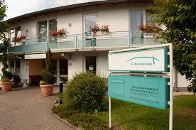 Diakonie Bad Kreuznach Eugenie Michels Hospiz Stiftung Kreuznacher Diakonie In Bad