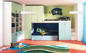 Kids Storage Beds With Desk Kids Loft Bed With Storage Desk U2014 Modern Storage Twin Bed Design