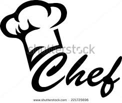 chef s hat cook chef de cuisine food logo logos