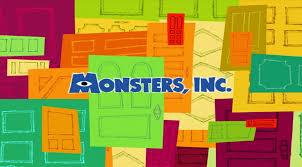 image monsters title card png pixar wiki fandom