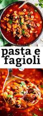 best 25 pasta fagioli soup recipe ideas on pinterest pasta