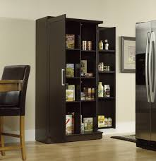 Oak Kitchen Pantry Storage Cabinet Sauder Storage Cabinet Dakota Oak Best Home Furniture Decoration