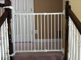 Child Stair Gates Baby Gates Photo Gallery Infant House