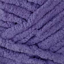 purple lilac bernat baby blanket yarn 03320 lilac discount designer fabric