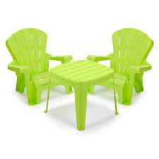 tikes garden table u0026 chairs set
