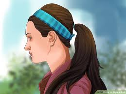 lob haircut wiki 4 ways to style a lob wikihow
