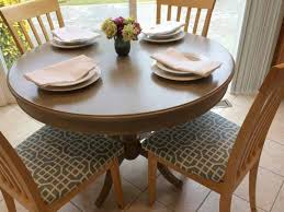how to recover dining room chairs recover kitchen chairs image of