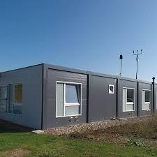 bureau préfabriqué toutes nos réalisations de bureaux modulaires algeco