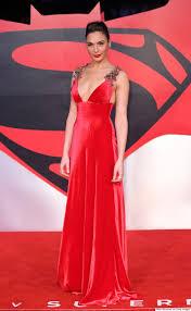 dress gal best dressed of the week gal gadot kaia gerber