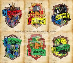 Harry Potter Designs Harry Potter Sorting Slytherclaw Ravenpuff Gryfferin U2014oh My
