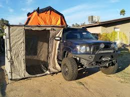 Arb Rear Awning The Rtt Owners Thread With Bs Page 319 Tacoma World