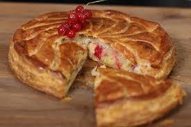 herve cuisine galette des rois hervecuisine ma recette de galette des rois 2018 sur