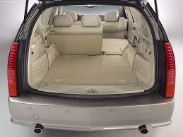 cadillac srx cargo space cadillac srx 2004 pictures information specs