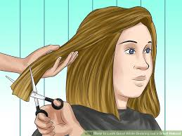 transition hairstyles when growing out 3 ways to look good while growing out a short haircut wikihow