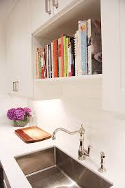 unique kitchen ideas 15 unique kitchen ideas for storing cookbooks