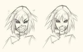 crunchyroll groups anime drawing